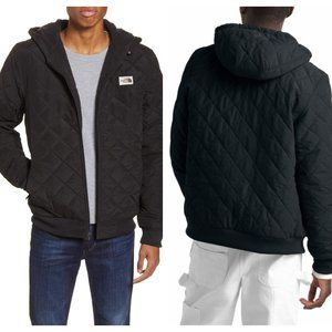 The North Face CUCHILLO INSULATED Zip Jacket (XL)